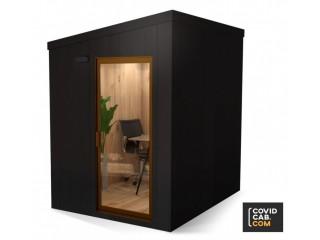 Oficinas Modulares - CovidCab