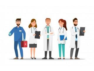 Enfermeros/as y Tens - Sector Melipilla y Talagante