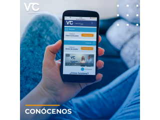"""Vip Connections """"Video Currículum"""""""