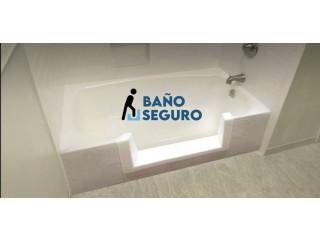 Baño seguro