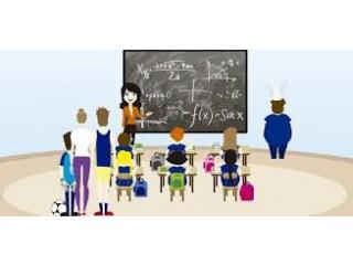 Profesionales de la Educación