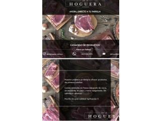 LA HOGUERA (DIRECTO A LA PARRILLA)